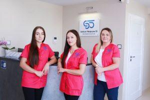 Centrum Medyczne S5 rejestracja